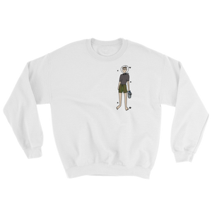 Cosmic Paul Sweatshirt