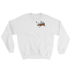 Cosmic Dog Sweatshirt