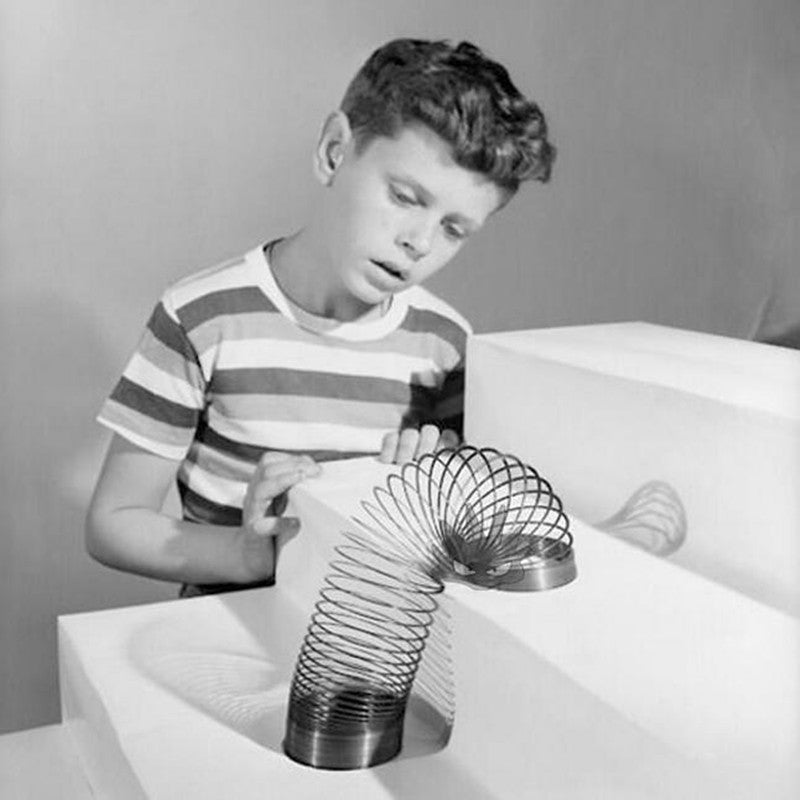 Magic SLINKY
