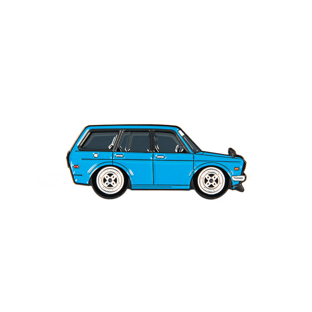 510 Wagon - Blue