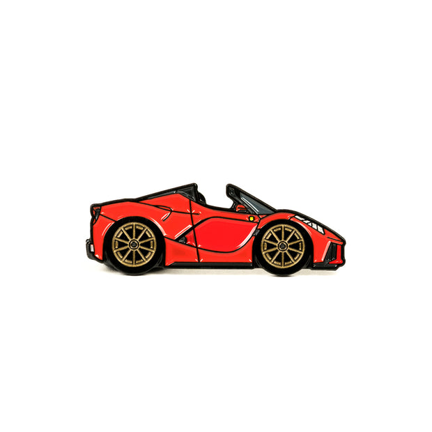 LaFerrari - Red