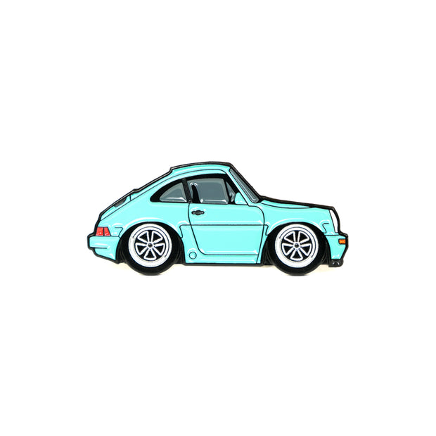 964 RS - Teal