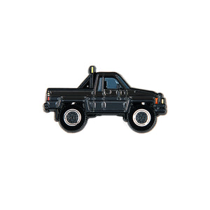 Marty 4x4 Truck