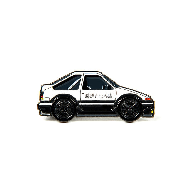 Legends - AE86