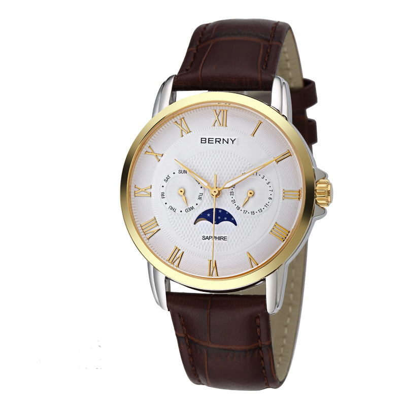 MOONPHASE Gold