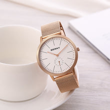 CALVERO Rose Gold