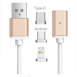 Wircyle AIO Magnetic Cable