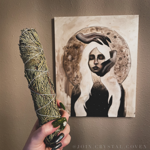 Cedar Smudge Stick - Large