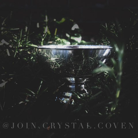 Stainless Steel Altar Chalice