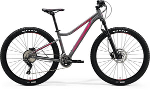 18 MERIDA JULIET 7.XT-EDITION