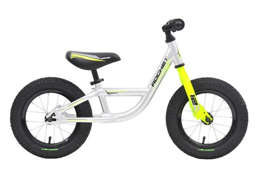 18 ROCKET ST12 LAUNCH BALANCE BIKE