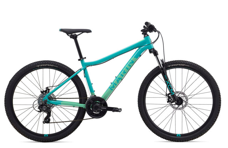 19 MARIN WILDCAT TRAIL WFG1