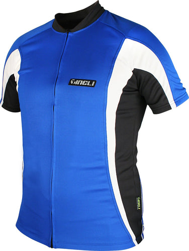 Twister Jersey Blue - Clearance