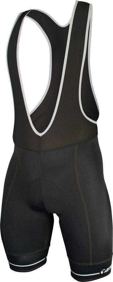Mens Premium Bib Shorts