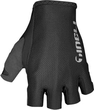Mesh Gloves Short Black