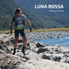 Womens Elite Tri Shorts Luna Rossa