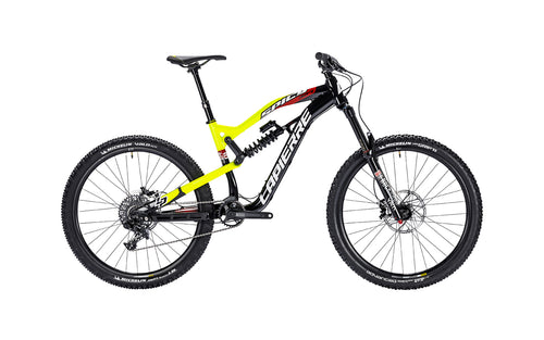 19 LAPIERRE SPICY 327