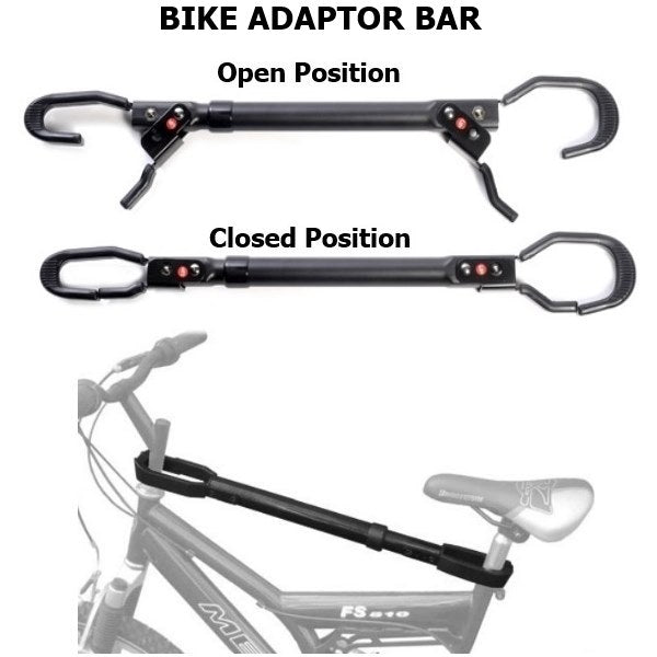 Bike Adapter Bar