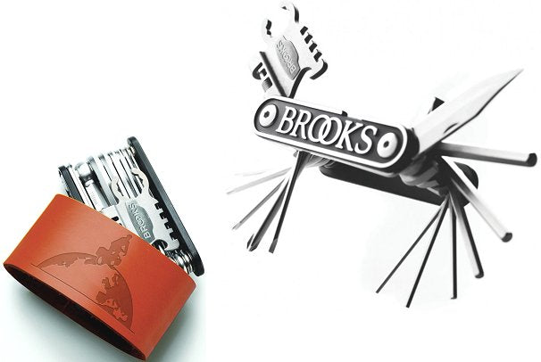 BROOKS TOOL KIT