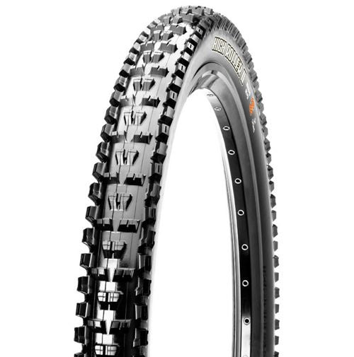 MAX 27.5 x 2.40 HIGH ROLLER 2 3C/TR/DH MAXX GRIP FOLDABLE