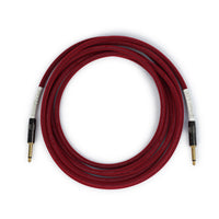 Runway Audio Riser House co-branded instrument cable