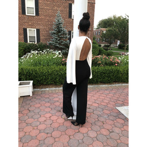 The Angelica Jumpsuit