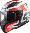 LS2 Helmets Motorcycles & Powersports Helmet's Full Face Rapid Dream Catcher Chameleon Paint X-Large