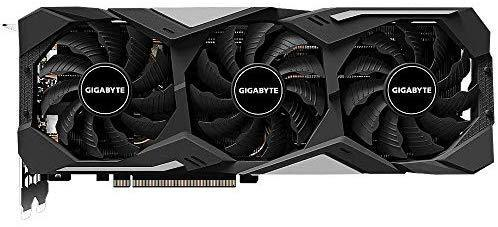 GIGABYTE GeForce RTX 2070 Super Gaming OC 8G Graphics Card, 3X Windforce Fans, 8GB 256-Bit GDDR6, GV-N207SGAMING OC-8GD Video Card