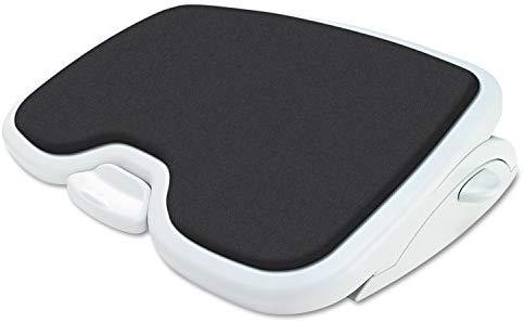 Kensington Comfort Memory Foam Adjustable Footrest (K56144USF)