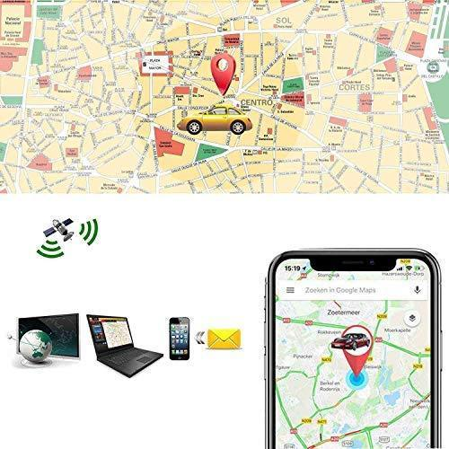 Vehicle Car GPS Tracker 103B GSM Alarm SD Card Slot Anti-Theft Realtime Spy Tracker for GSM GPRS GPS System Tracking Device