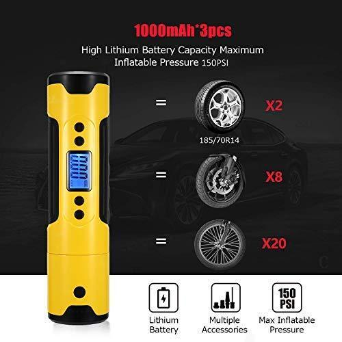 SHINYEVER Portable Air Compressor