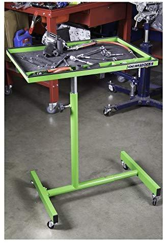 OEMTOOLS 24933 Blue Portable Tear Down Tray