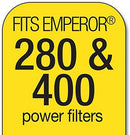 MarineLand Emperor Ready-to-Use Filter Cartridges