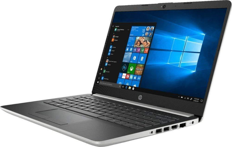 "2019 Newest HP 14"" HD Widescreen LED Laptop w/ Accessories 
