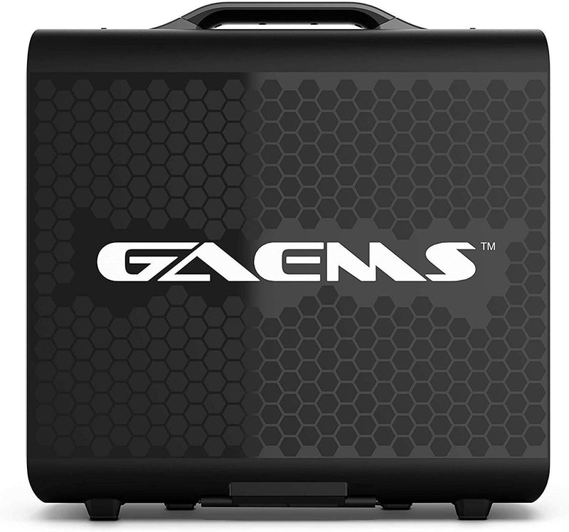GAEMS Sentinel Pro Xp 1080P Portable Gaming Monitor for Xbox One X, Xbox One S, PlayStation 4 Pro, PlayStation 4, PS4 Slim, (Consoles Not Included) - PlayStation 4
