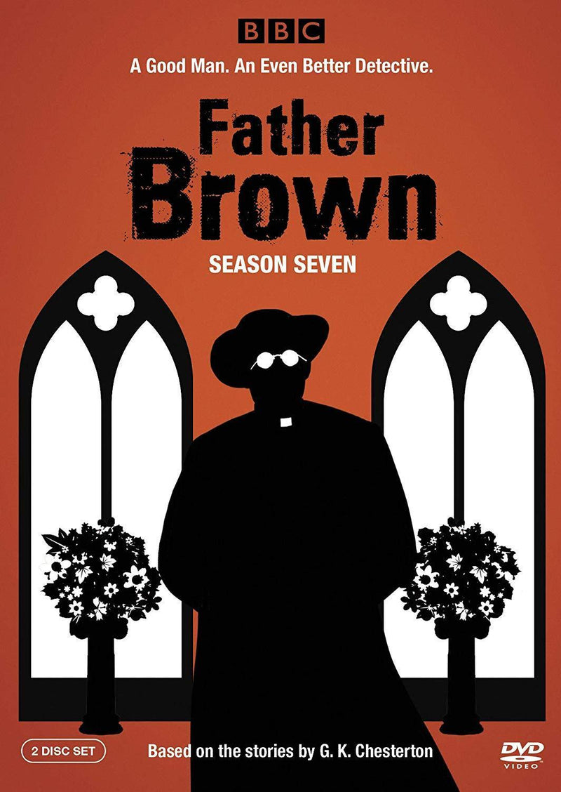 Father Brown: S7 (DVD)