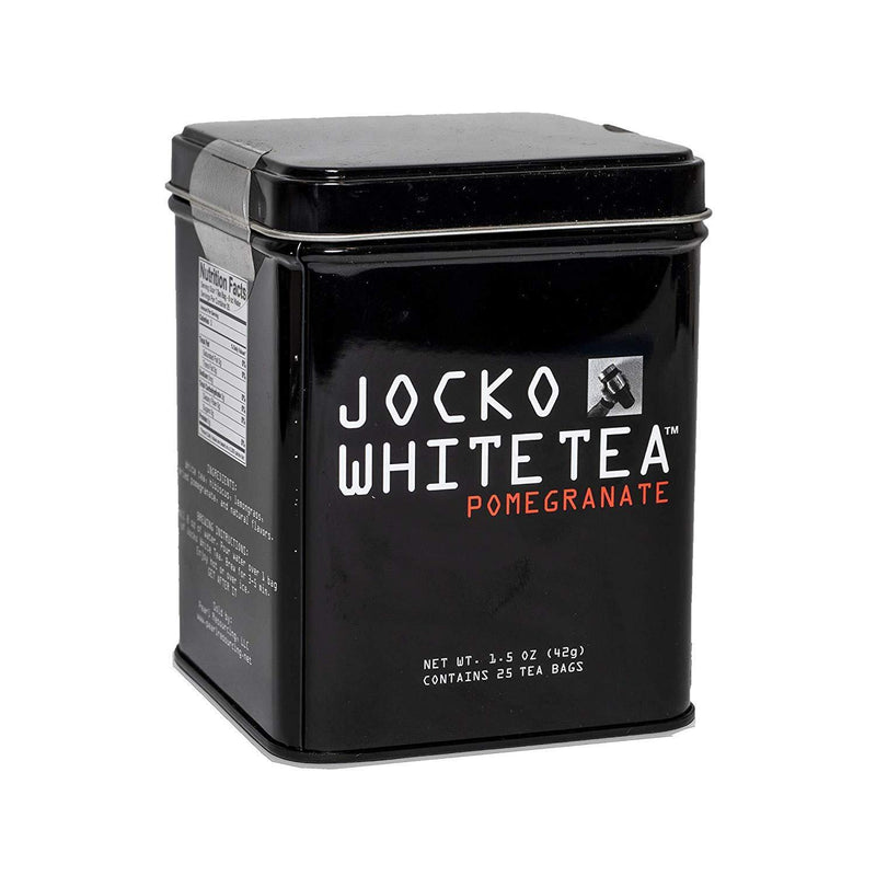 Jocko White Tea RELOAD 100 CT