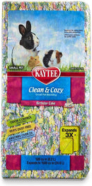 Kaytee Clean & Cozy Colored Small Animal Bedding