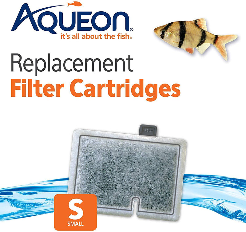 QuietFlow Small Filter Cartridge by Aqueon