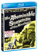The Abominable Snowman of the Himalayas (1957)