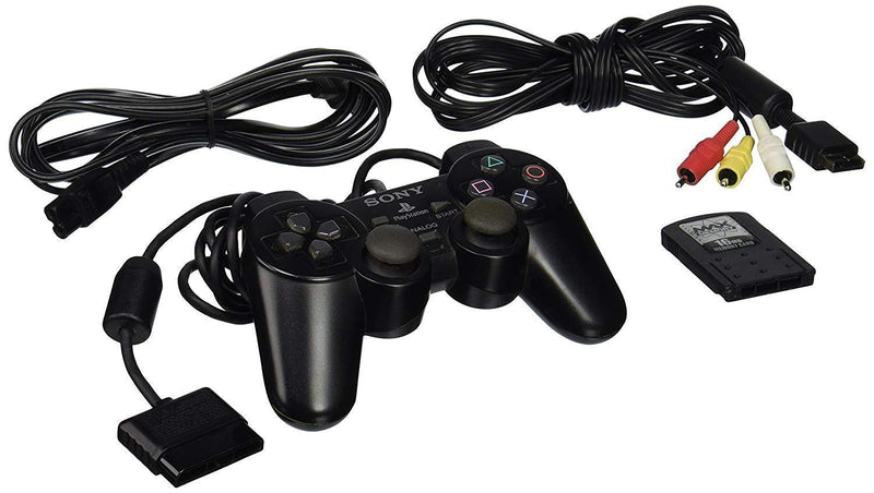 Playstation 2 Console - Black