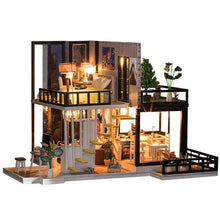 DIY Big doll house