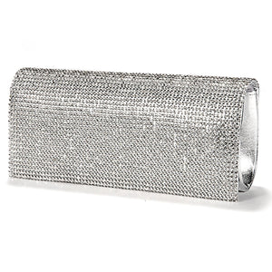 Women Designer Clutch - Humble Ace