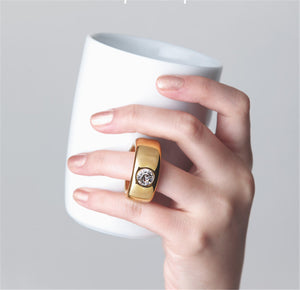 PROPOSAL RING MUG - Humble Ace