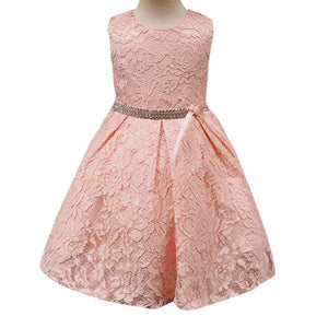 Princess  Lace Dress Party and Wedding Dresses - Humble Ace