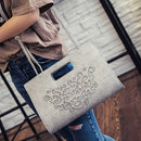 Luxury Women Clutch - Humble Ace