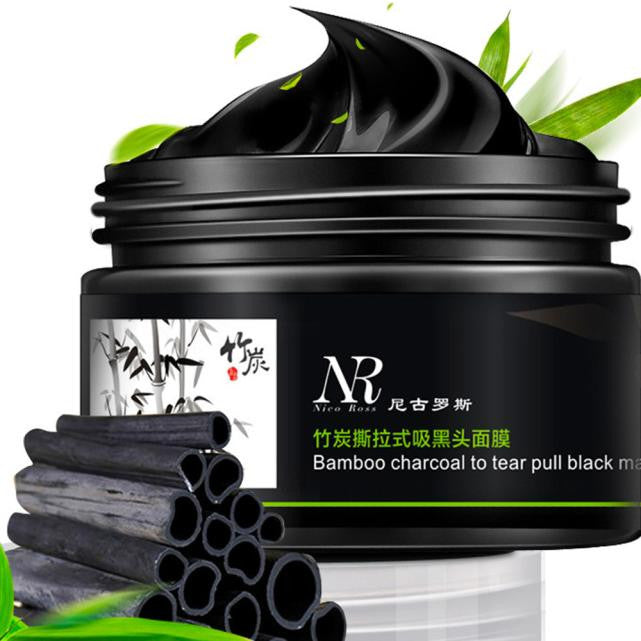 NR Deep Cleansing Peeling Heini Beauty Masks To Remove Blackheads - Humble Ace