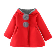 Girls Winter Coat Thick Warm Clothes - Humble Ace