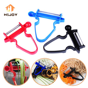3 pcs Peeler Set