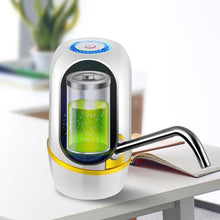 Smart Electric Water Pump Dispenser